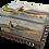 Custom Personalised Cremation Ashes Casket Urn ARDVRECK CASTLE SCOTLAND