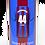 Personalised Custom Ashes Scatter Tube Football Tea, MALDON AND TIPTREE