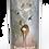 Custom Personalised Cremation Ashes Casket Urn Scenic Landscape WOODLAND WILDLIFE