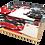 Personalised Custon Cremation Ashes Casket and Keep-Sake in POKER GAMBLING CARDSdesign