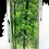 Custom Personalised Cremation Ashes Casket Urn Scenic Landscape GREEN FOREST WOODLAND