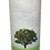 Personalised Custom Bespoke Ashes Scattering Tube Urn for Cremated Remains in a landscape LONE OAK FIELD TREEdesign
