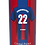 Custom Personalised Cremation Ashes Casket Urn Scatter Tube FOOTBALL TEAM CRYSTAL PALACE