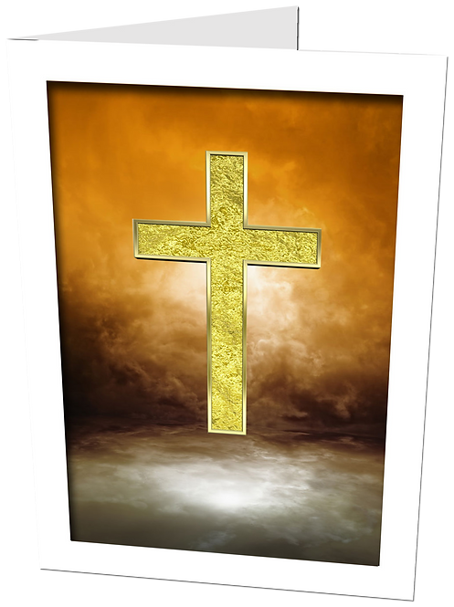FORCES OF HEAVEN with Cross