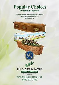 Coffin Brochure