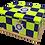 Custom Personalised Cremation Ashes Casket Urn COAST GUARD
