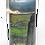 Custom Personalised Cremation Ashes Casket Urn Scenic Landscape PEAK DISTRICT
