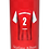 Custom Personalised Cremation Ashes Casket Scatter Tube Urn FOOTBALL TEAM STIRLING ALBION