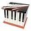 Thumbnail: Ashes Casket PIANO KEYS