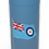 Custom Personalised Cremation Ashes Casket Urn Military Armed Service Forces ROYAL AIR FORCE