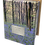 Custom Personalised Cremation Ashes Casket Urn WOODLAND BLUEBELLS FOREST