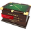 Personalised Custon Cremation Ashes Casket and Keep-Sake in SNOOKER POOL TABLEdesign