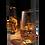 Custom Personalised Cremation Ashes Casket Scatter Tube WHISKEY DRAM SCOTTISH