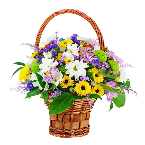 Florists Choice Basket . . . starting from