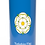 Personalised Custom Bespoke Ashes Scattering Tube Urn for Cremated Remains in four sizes YORKSHIRE FLAG