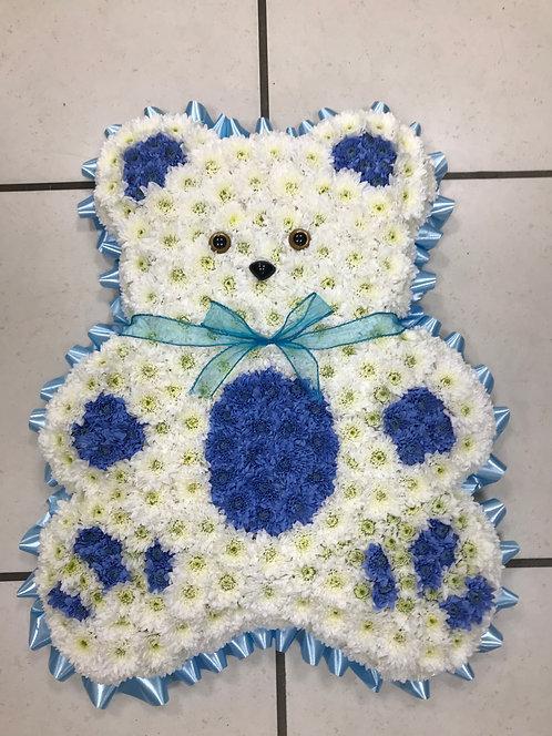 2D Bear Design