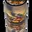 Custom Personalised Cremation Ashes Casket Urn Scenic Landscape EILEAN DONNAN