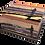 Custom Personalised Cremation Ashes Casket Urn FISHING