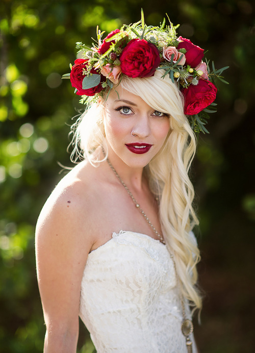 Flower Crown from $95