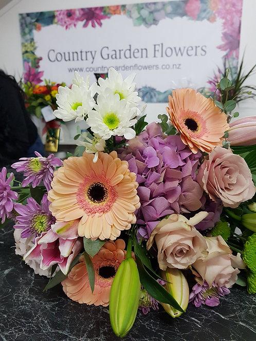 Florist Choice Bunch - Soft $25 - $240
