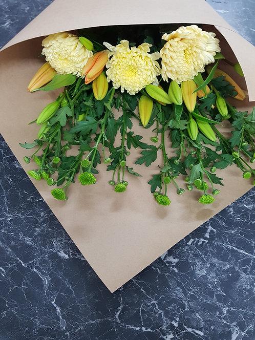 Eco Bright Bouquet