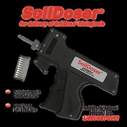 SolidTech SoliDose SoliDoser