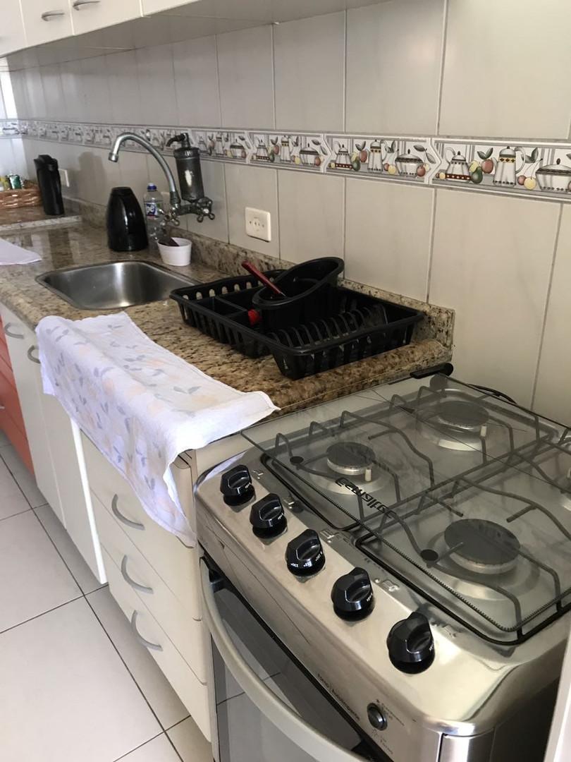 Residencial - Praia Grande