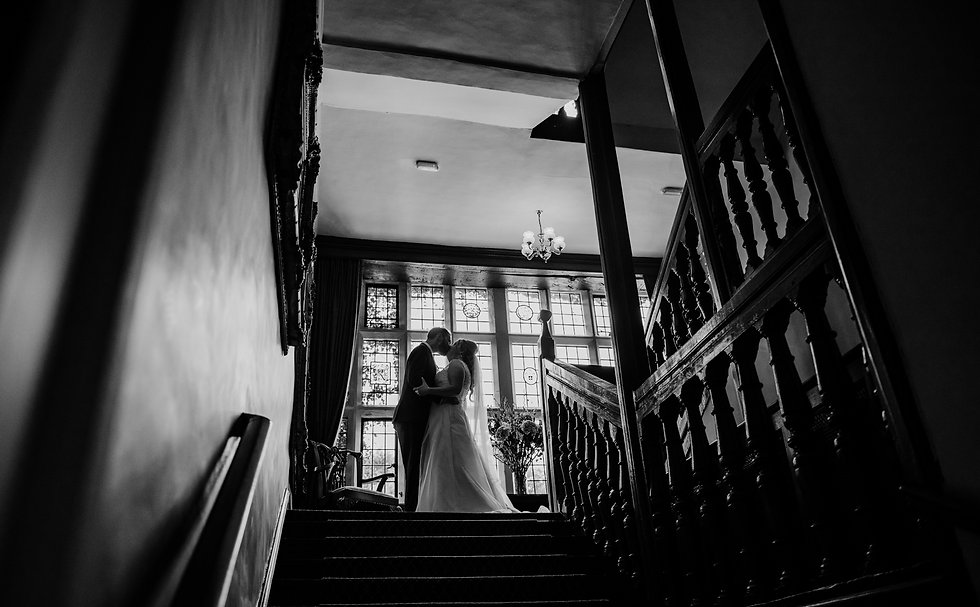Goldsborough Hall Wedding Photographer.j