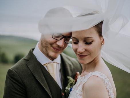 Niccy and Howard: Market Place Farm Wedding by Kazooieloki Photography
