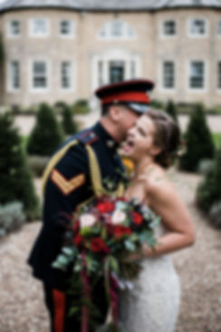 Lincolnshire Based Photography for Weddings