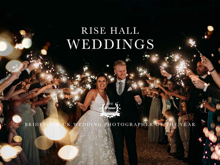 Rise Hall Wedding Photography by Kazooieloki Photography: Rise Hall Wedding Photographer.