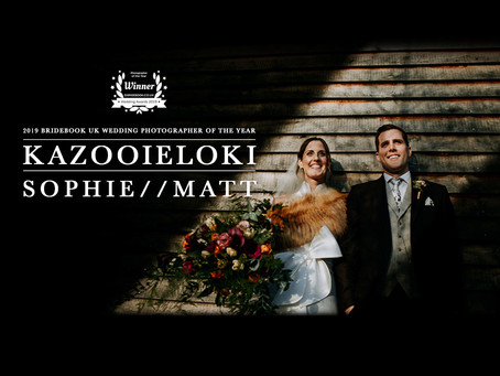 Sophie//Matt: Carriage Hall Wedding by Kazooieloki Lincolnshire Wedding Photographer