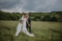 Wedding Photos From Little Wold Vineyard