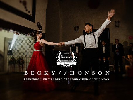 Becky & Honson: Voewood Wedding Photography, Voewood Wedding Photographer
