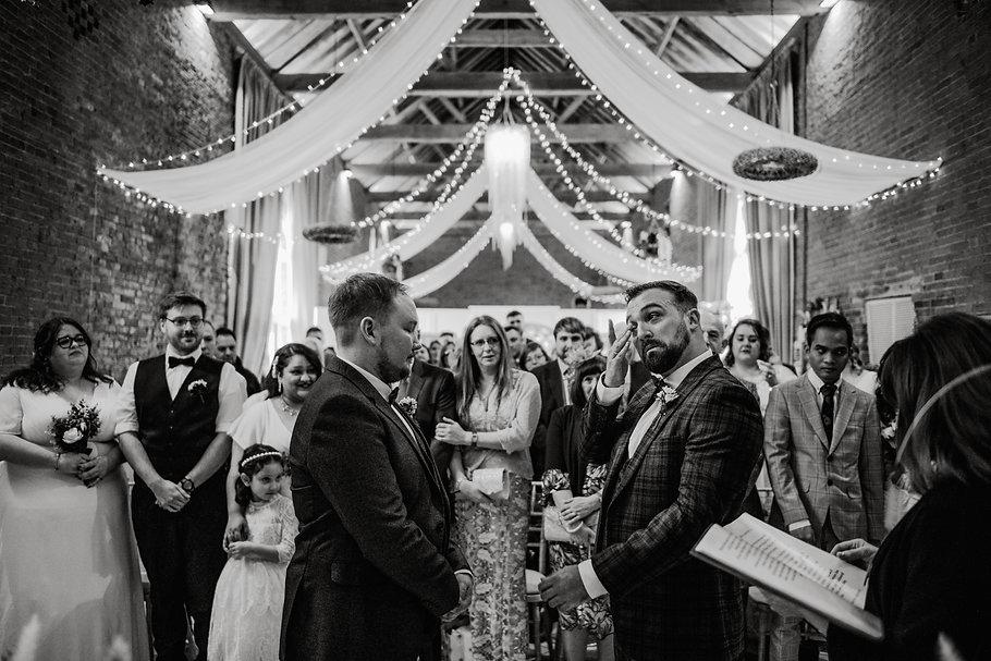 Elsham Hall Wedding Photographer.jpg