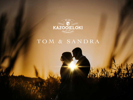 Tom & Sandra: Cley Windmill Wedding by Kazooieloki Lincolnshire Wedding Photographer 2019 Weddin