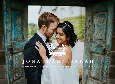 Sarah & Jonathan: Stunning Lemore Manor Wedding by Kazooieloki Photography