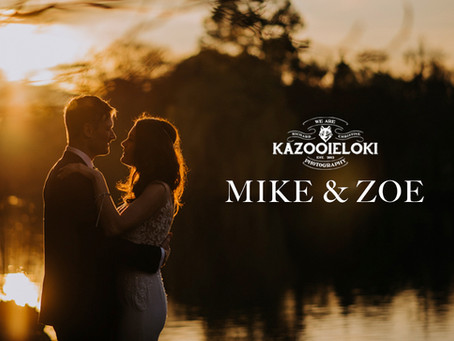 Mike & Zoe Elsham Hall Barn Wedding by Kazooieloki Lincolnshire Wedding Photographer