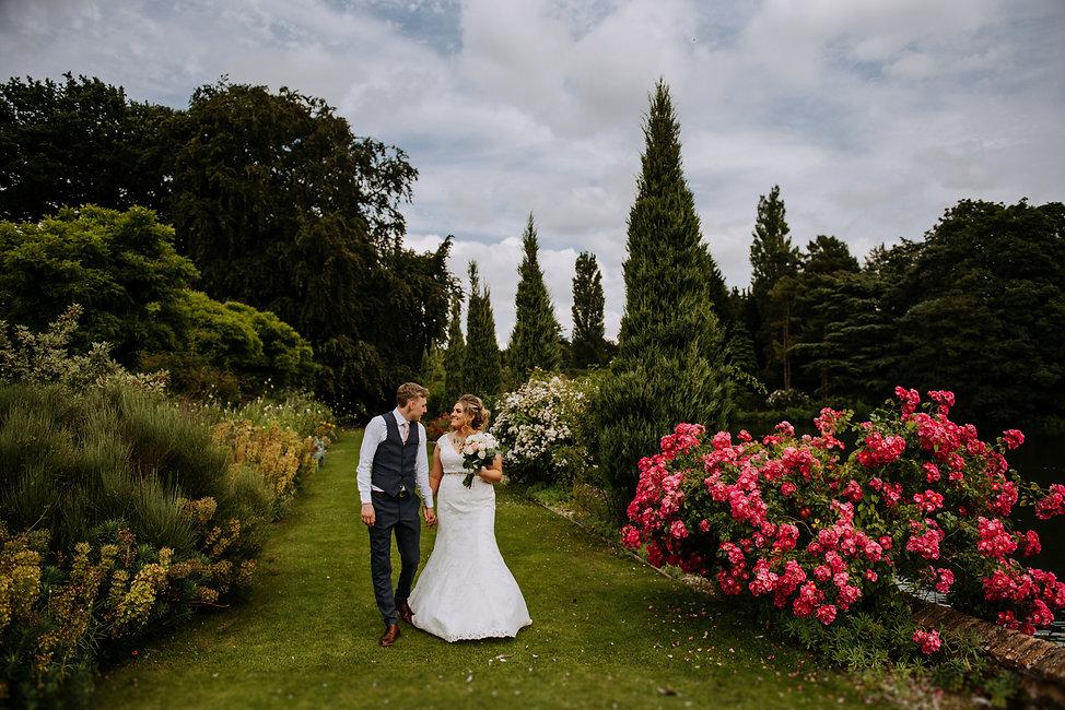 Kazooieloki Lincolnshire Wedding Photogr