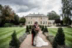 Wedding Photos at Washingborough Hall