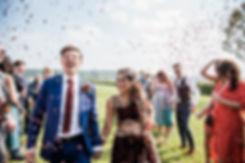 Kazooieloki - Wharfdale Grange Wedding Photography