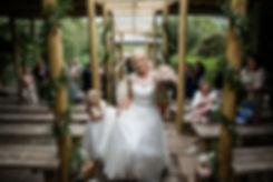 Oaklands Wedding Photos
