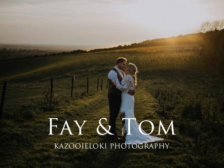 Fay & Tom: Homemade Peaky Blinder Market Place Farm Wedding by Kazooieloki Photography
