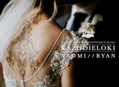 Naomi & Ryan: Love Filled Holdsworth House Wedding by Kazooieloki Lincolnshire Wedding Photographer