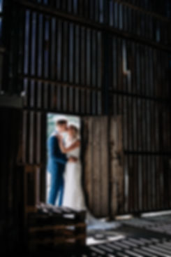 Deepdale Farm Preferred Wedding Photographer