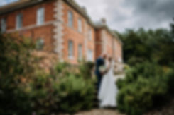 Lincolnshire Wedding Photographer, Hi