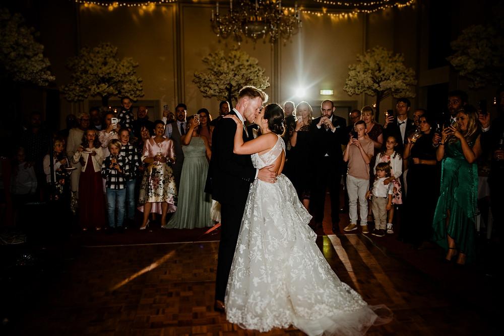 Rise Hall Wedding Photographer