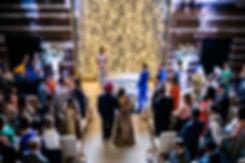 Wedding Photography at Wharfdale Grange