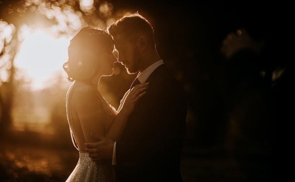 Hirst Priory Wedding Photographer