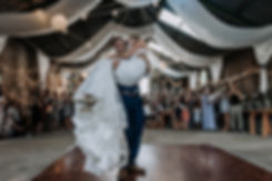 Deepdale Farm Weddings